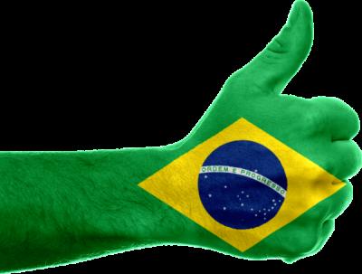 Consulados españoles en Iberoamerica, Brasil