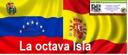 Emigración española América latina: Venezuela