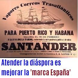 #MemoriaemigrespALatina, #nacionesp, #nietos,