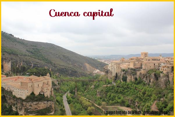 Conociendo Hispania, provincia Cuenca