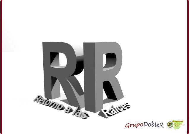 Doble R dice