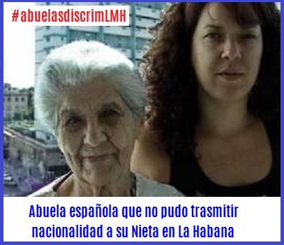 #abuelasdiscrimLMH