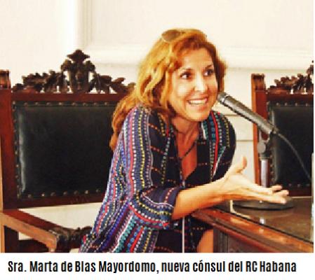 Ley Nietos, CE Habana