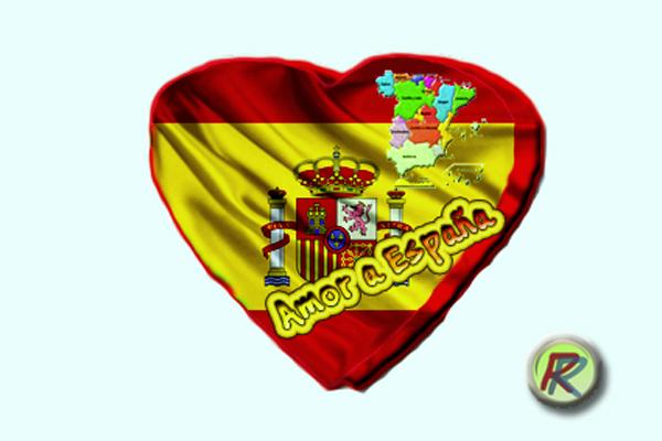 Amor a España